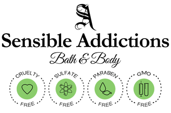 Sensible Addictions Bath & Body