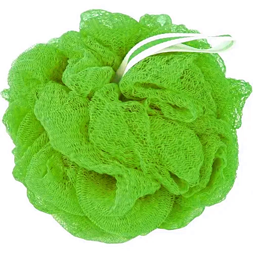 Exfoliating Bath & Shower Sponge - 4.5