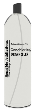 Conditioning Detangler Spray