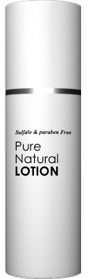 Pure Natural Lotion