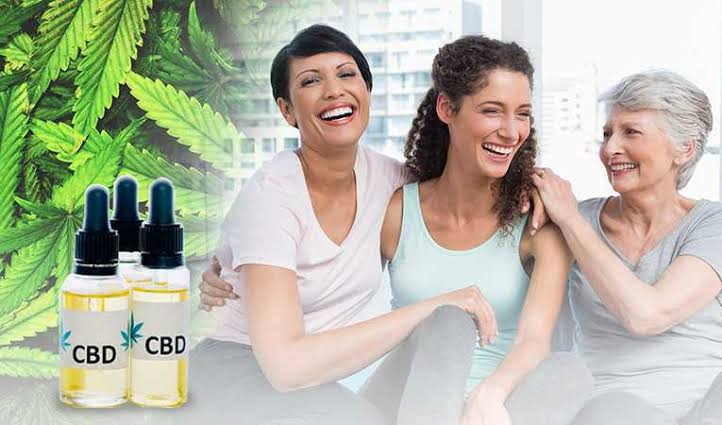 CBD for Women's Health: What Are Women Using CBD For?