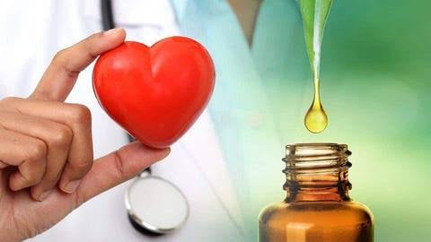 IS CBD BENEFICIAL IN KEEPING HEARTS HEALTHY ?