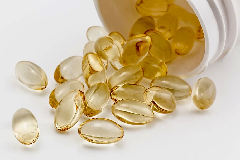 Everything you need to know about CBD capsules