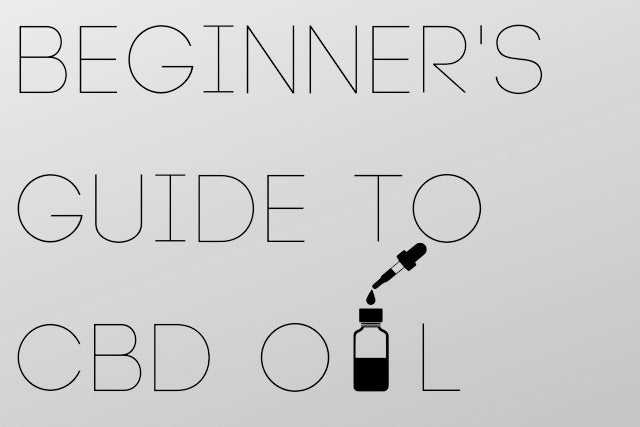 How to get started with CBD? A guide to the beginners.