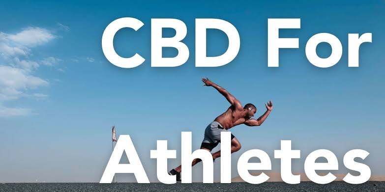 HOW ATHLETES CAN BENEFIT FROM TAKING CBD