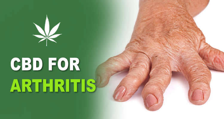 Did you know that cbd works for Arthritis?