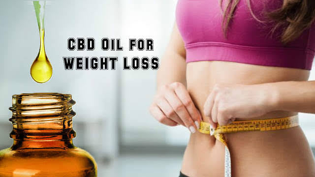 Do you think CBD oil works for weight loss : should we be using it ?