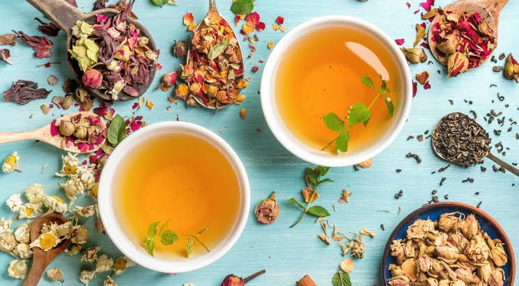 A guide to CBD TEA !