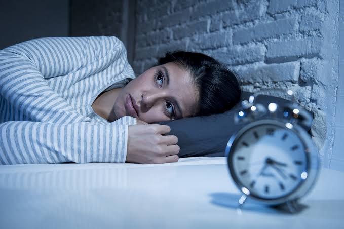 EFFECTIVE WAYS TO OVERCOME INSOMNIA