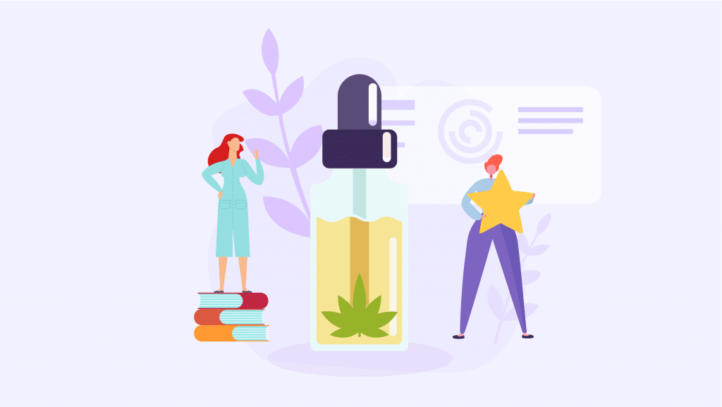 How to dose your CBD oil?