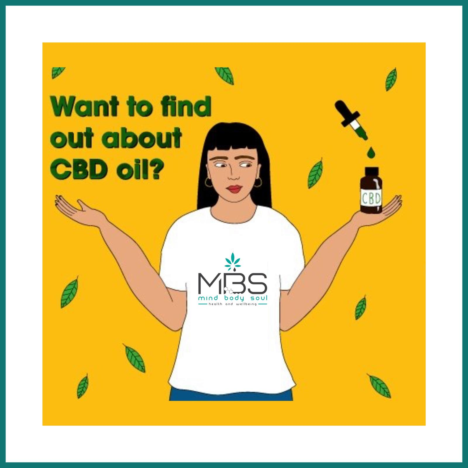 What to find out about CBD and its various benefits?