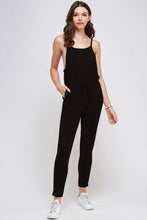 Load image into Gallery viewer, [Ambiance] Womens Sexy Knit Jumpsuit - Blueage Jeans