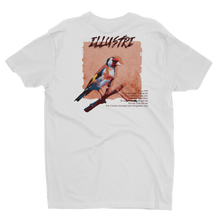 Load image into Gallery viewer, Illustri Forgotten Short Sleeve T-shirt (white)