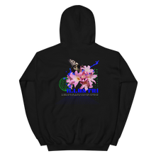 Load image into Gallery viewer, Illustri Love Much Hoodie (Black)
