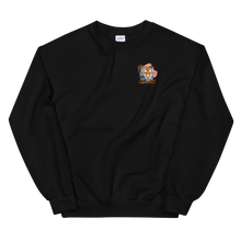 Load image into Gallery viewer, Illustri FIerce Crew Neck Sweatshirt