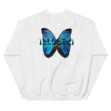 Load image into Gallery viewer, Illustri Transformation Unisex Crew Neck Sweatshirt