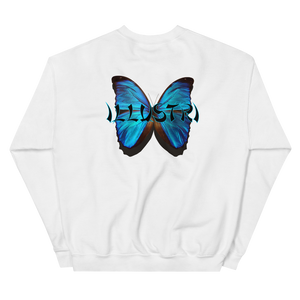 Illustri Transformation Unisex Crew Neck Sweatshirt