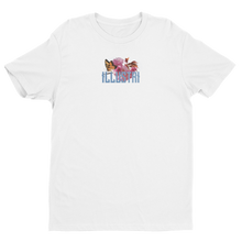 Load image into Gallery viewer, Illustri Refinement Short Sleeve T-shirt (White)