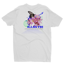 Load image into Gallery viewer, Illustri Love Much Short Sleeve T-shirt (White)