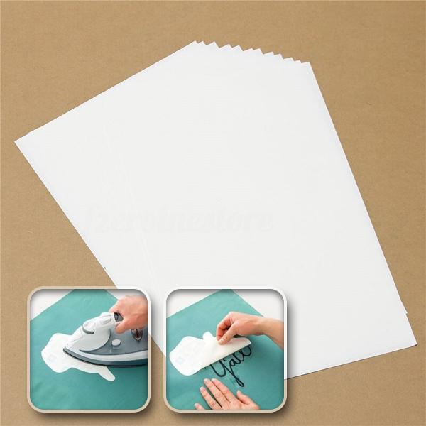(Factory Outlet)PrintOnMe Fabric Transfer Paper--BUY MORE,SAVE MORE