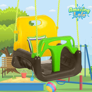 Kiddie Aero Swing