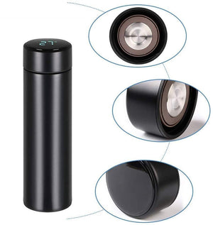 New Smart Thermos Bottle