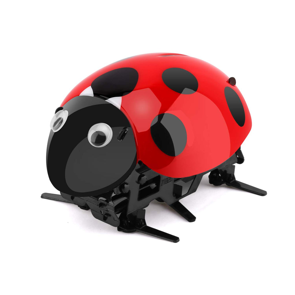 DIY Ladybug Remote Control Electronic 2.4GHz RC Toy