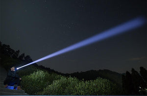 POWERFUL FLASHLIGHT-50% OFF ONLY TODAY