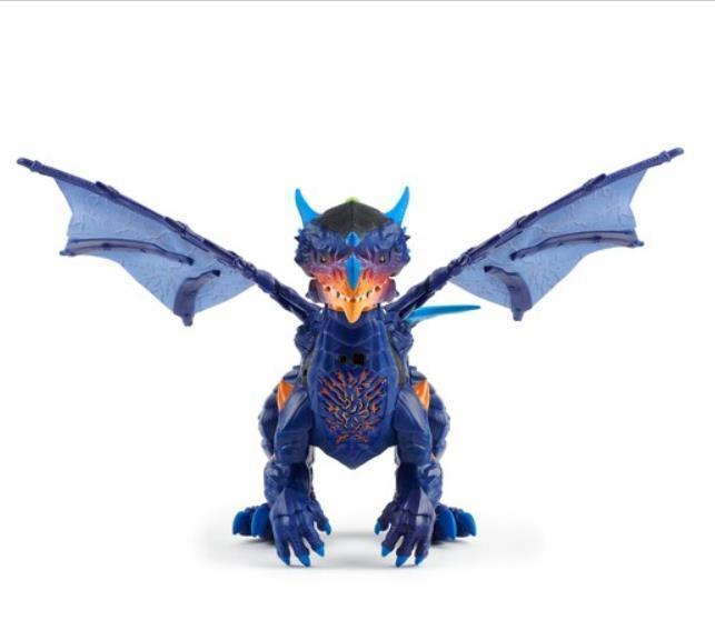 Legends Dragon
