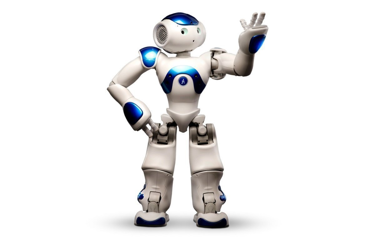 Smart Robot Lawrence Special Deal - Buy 2 Free Shipping