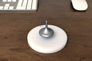 TOTEM - The intelligent spinning top