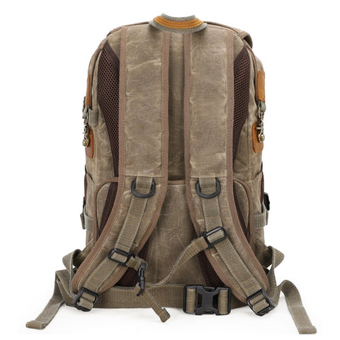 Image of Alpaka no.8 - Premium Camera Backpack