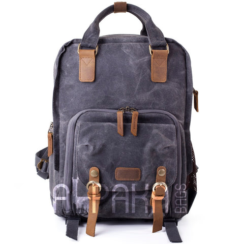 Alpaka no.2 - Camera Backpack