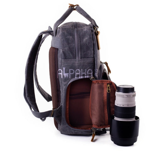 Image of Alpaka no.2 - Camera Backpack