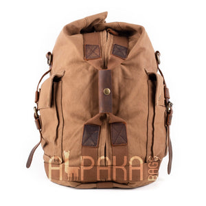 Alpaka no.6 - Rucksack Backpack