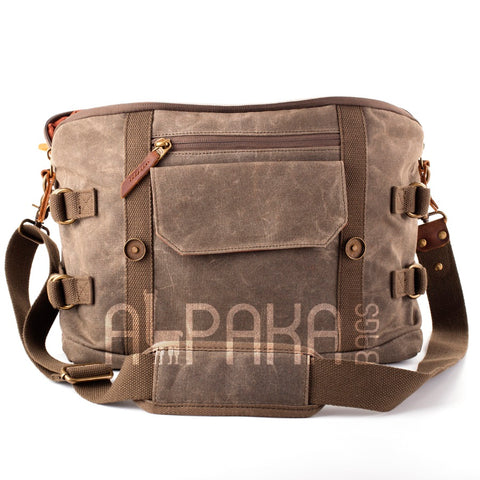 Image of Alpaka no.4 - Camera Shoulder Bag