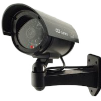 DCC Security Products - security camera