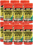 Everbuild Multi Purpose Wonder Wipes Hand Cleaners - Anti Bacterial Additive