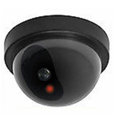 Dummy Dome Camera + LED