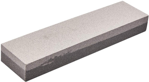 Amtech E2000 Two Sided Combination Sharpening Stone, 8-Inch
