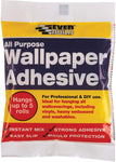 Everbuild All Purpose Wallpaper Paste, Hangs Up To 5 Rolls