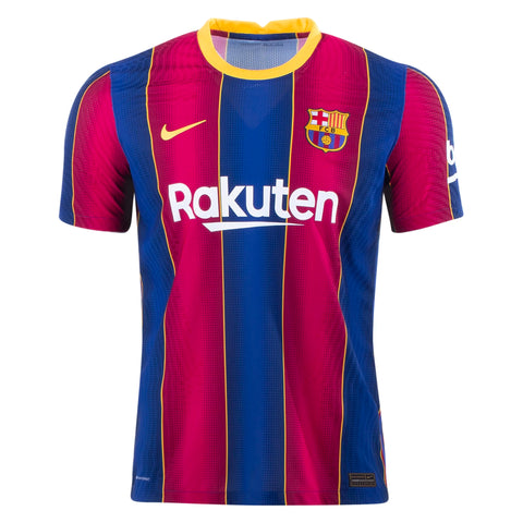 FC Barcelona home kit by Icon Sports