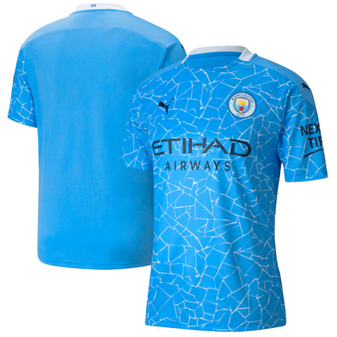 manchester city home kit for 2020 2021