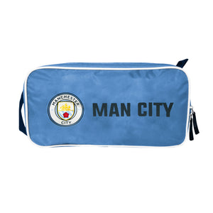 Manchester City FC Shoe Bag by Icon Sports