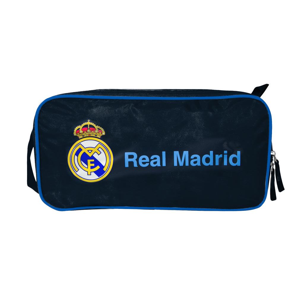 Real Madrid Shoe Bag by Icon Sports