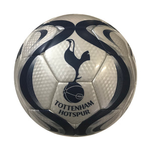 Tottenham Hotspur Pearl Coined Size 5 Soccer Ball by Icon Sports