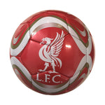Liverpool FC Coined Size 5 Soccer Ball by Icon Sports