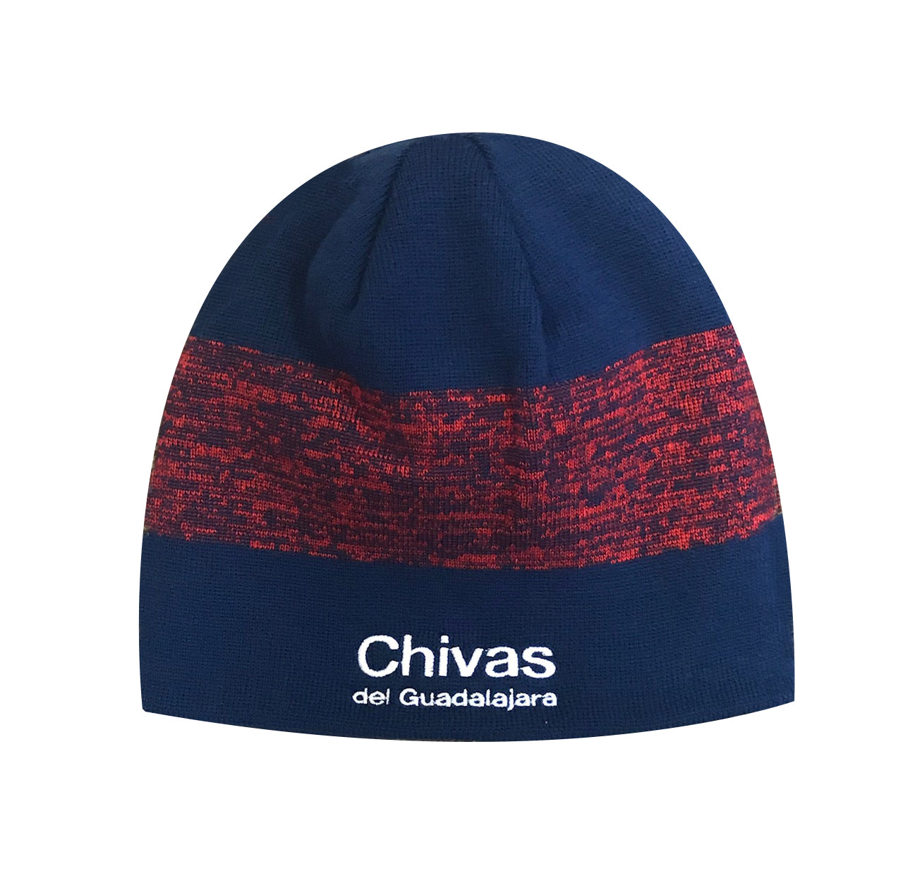 Chivas Reversible Beanie by Icon Sports