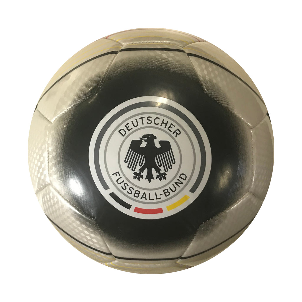 DFB Germany National Team Overspray Size 5 Soccer Ball