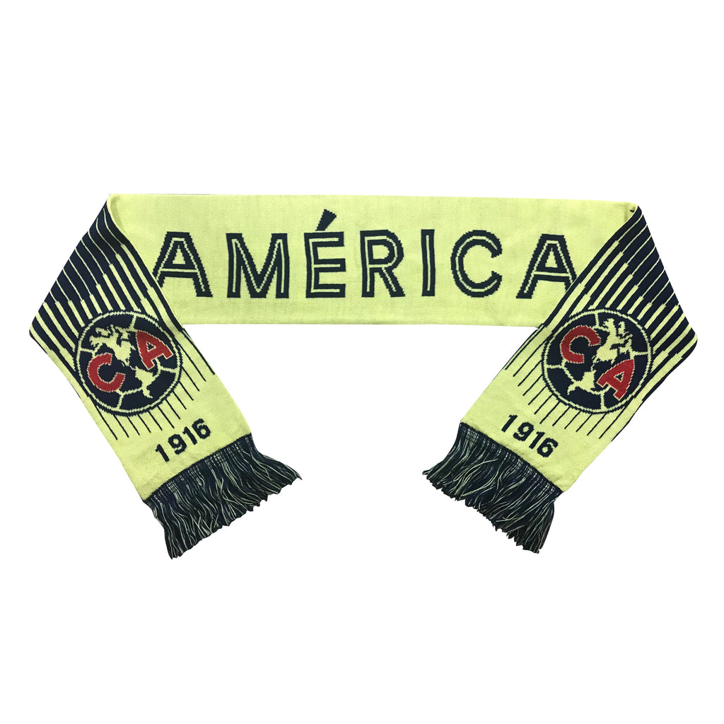 Club América 1916 Reversible Fan Scarf